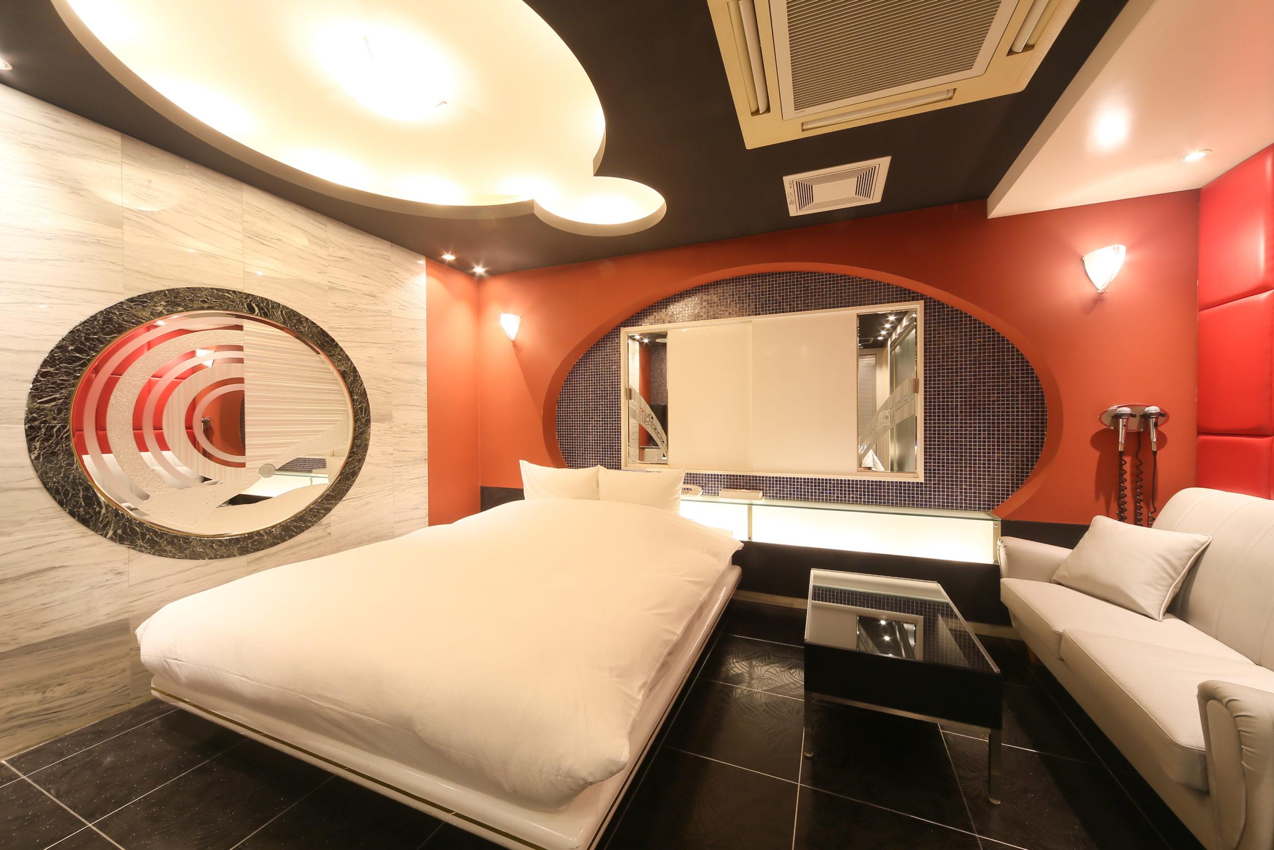 ホテル縁<span>201号室</span>