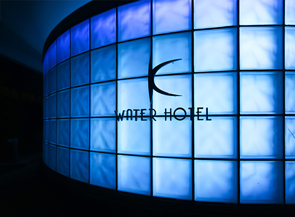 WATER K HOTEL(ウォーターKホテル)