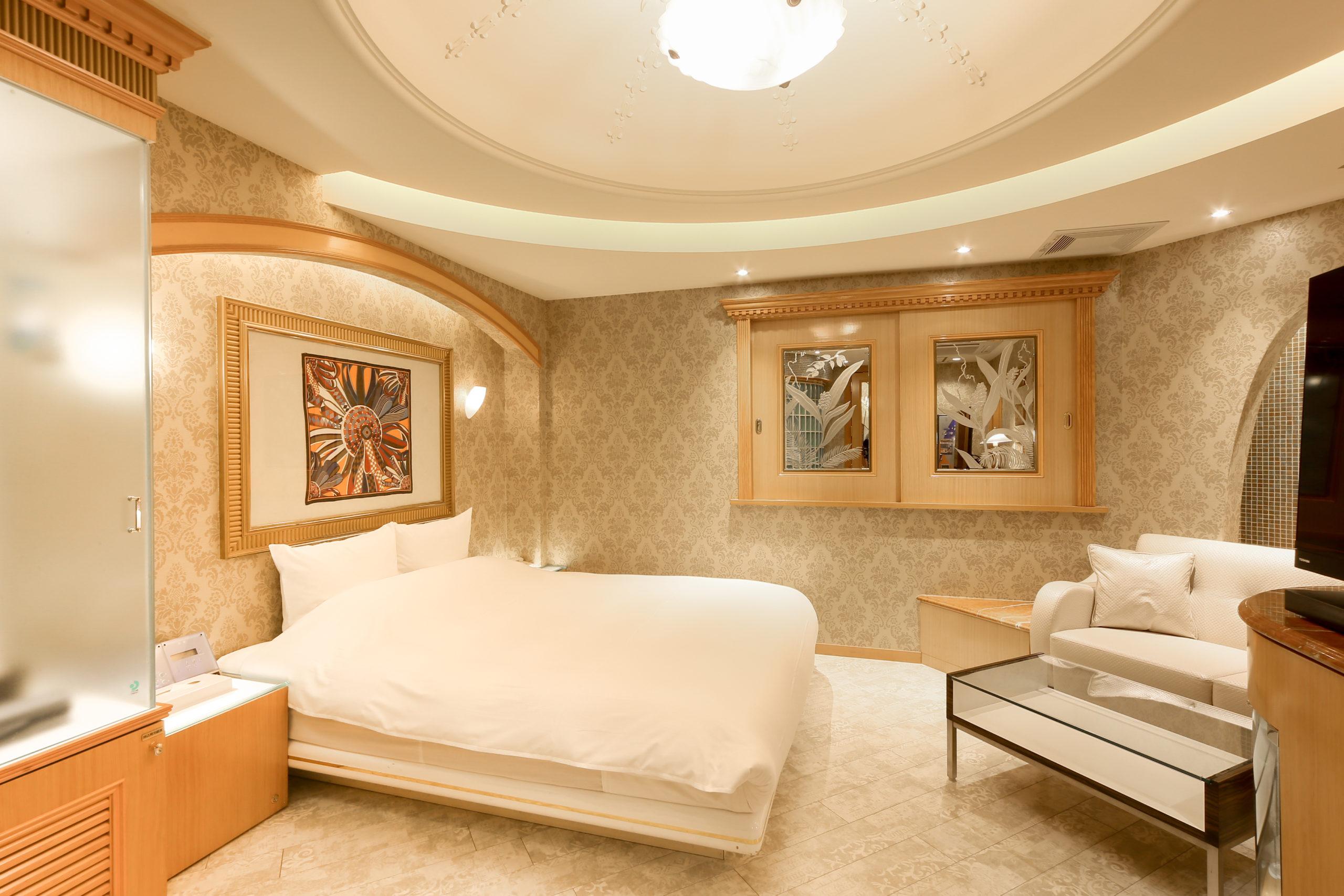 ホテル縁<span>207号室</span>