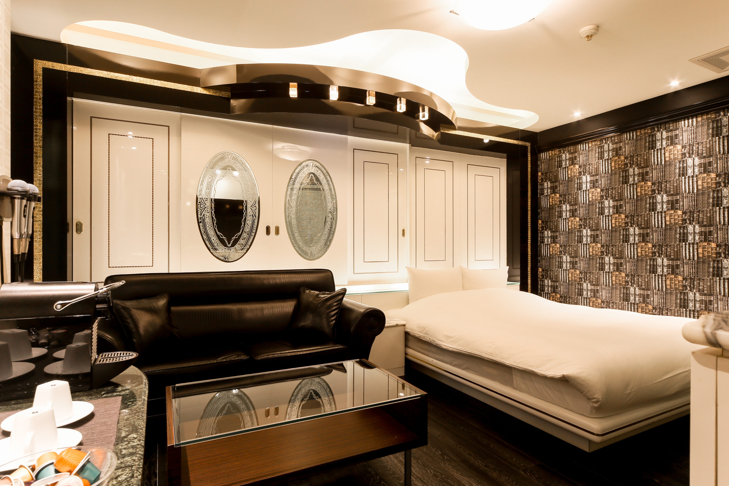ホテル縁<span>212号室</span>