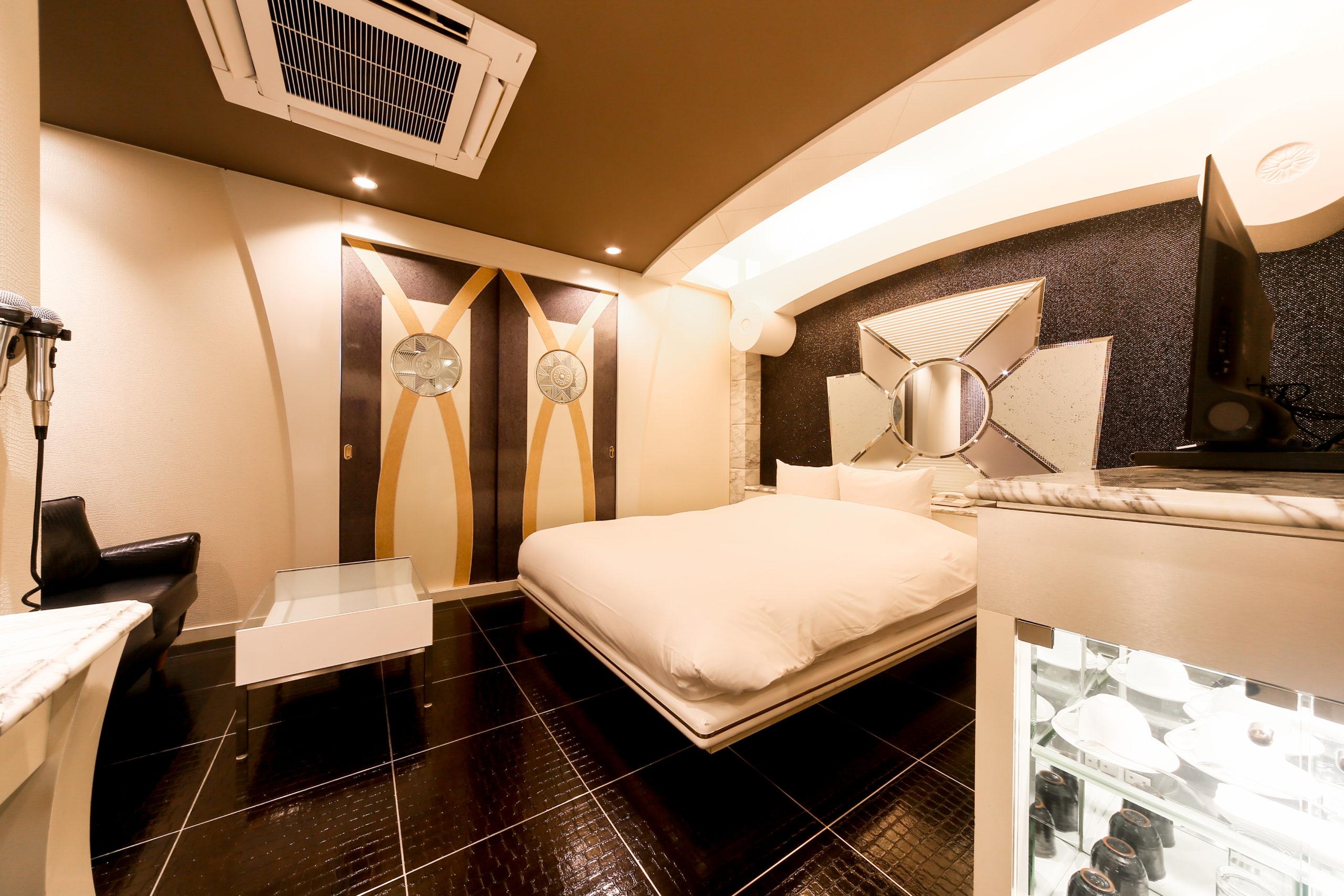 ホテル縁<span>218号室</span>