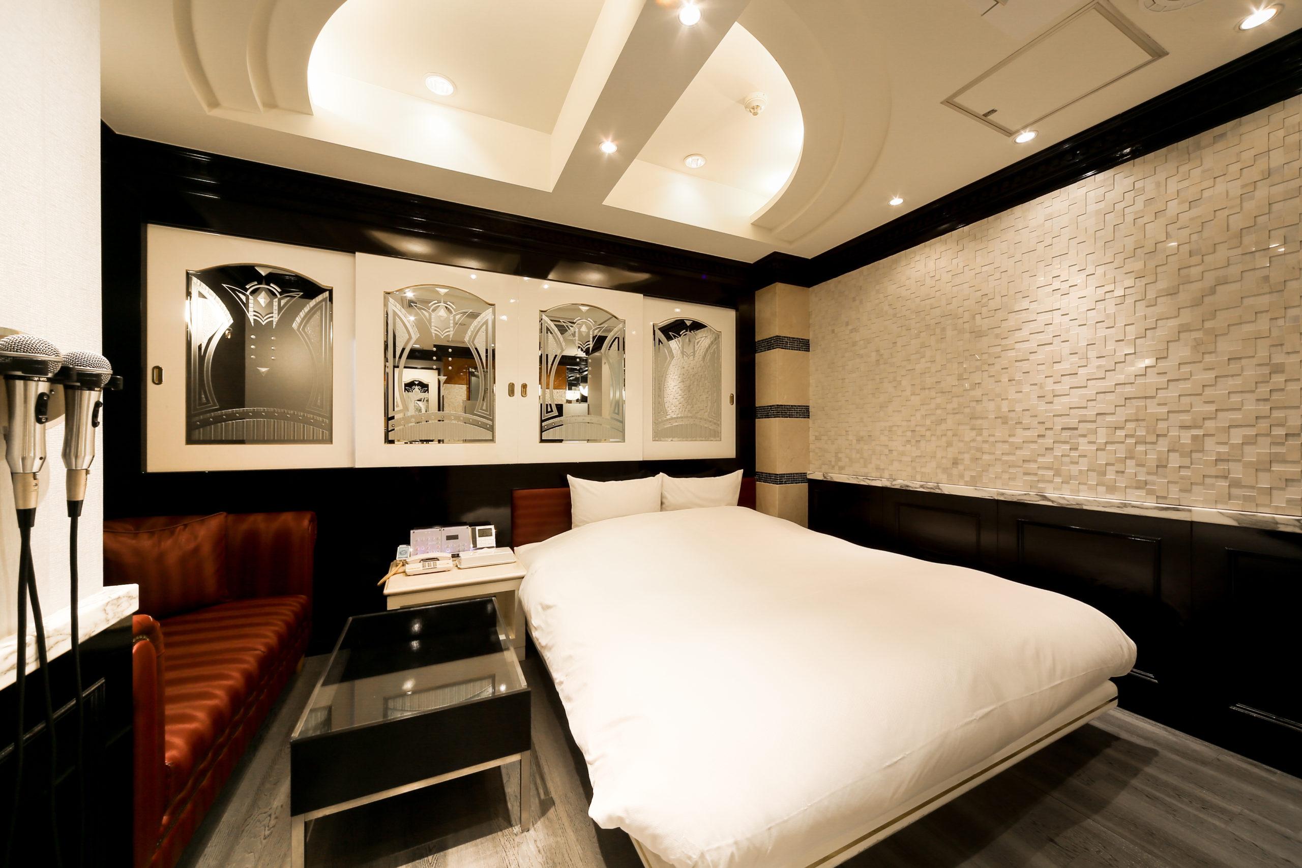 ホテル縁<span>222号室</span>